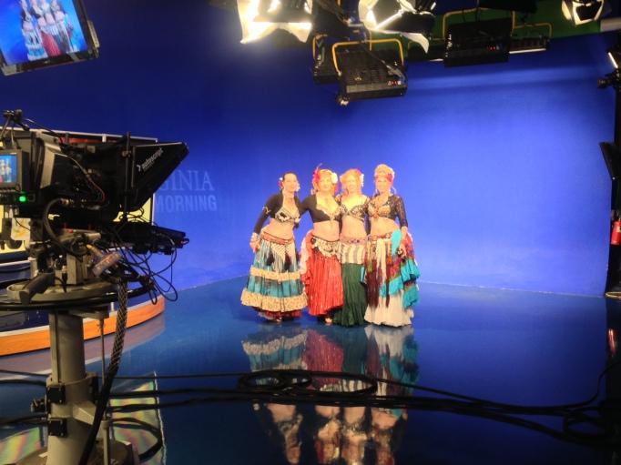 6-17-13 CBS 6 TV News