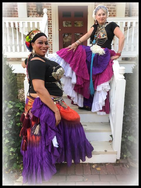 2018 10 Oct CACGA-Dia des Muertes Festival